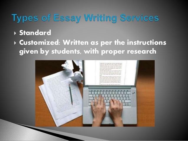 Essay customer services legit
