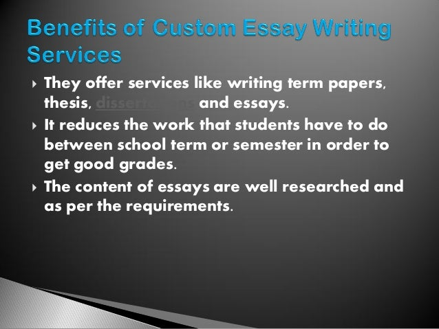 ᐈ Top 10 Paper Writing Service Reviews of -
