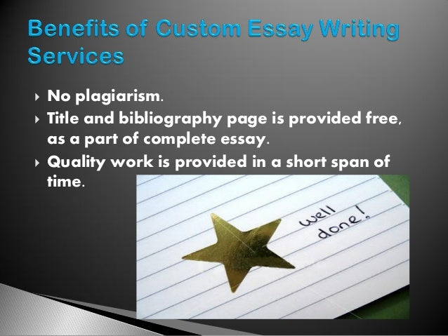 Legit essay writing services