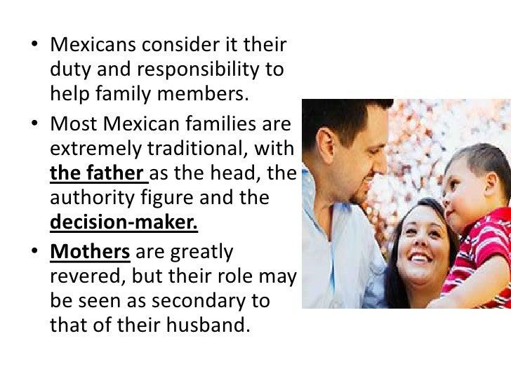 19 Hierarchical Societyo Mexican