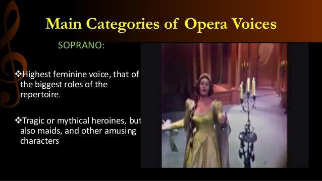 Opera: The Art of Emotion