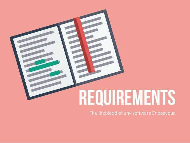 How to write Great Requirements Slide 2