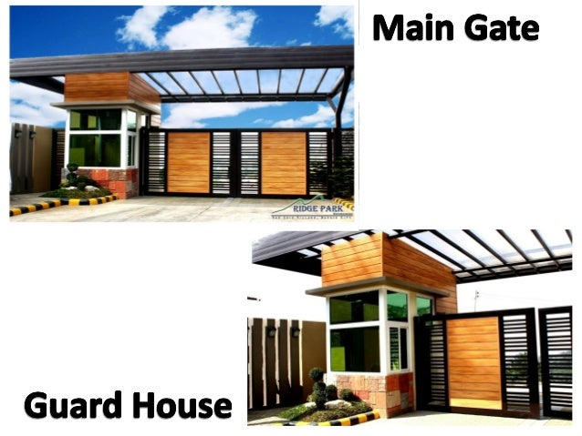 All About Ridge Park Residences Subdivision In Baguio City Philippines