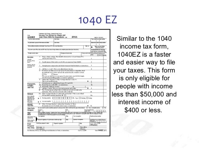 All About Taxes Forms And Deductions Wayne Lippman Cpa