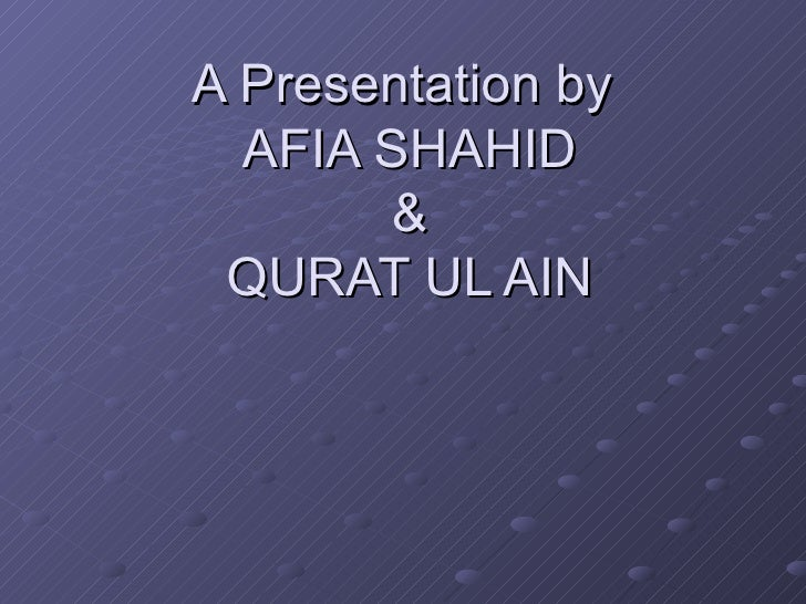 allama iqbal presentation