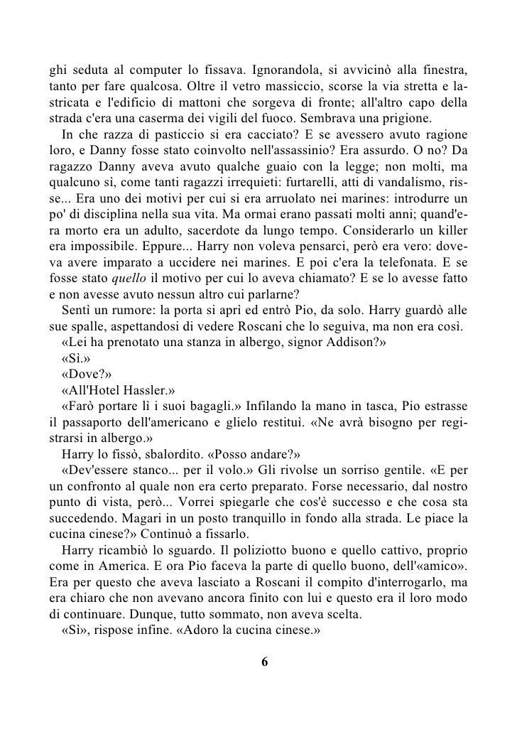 Allan Folsom Giorno Di Confessione