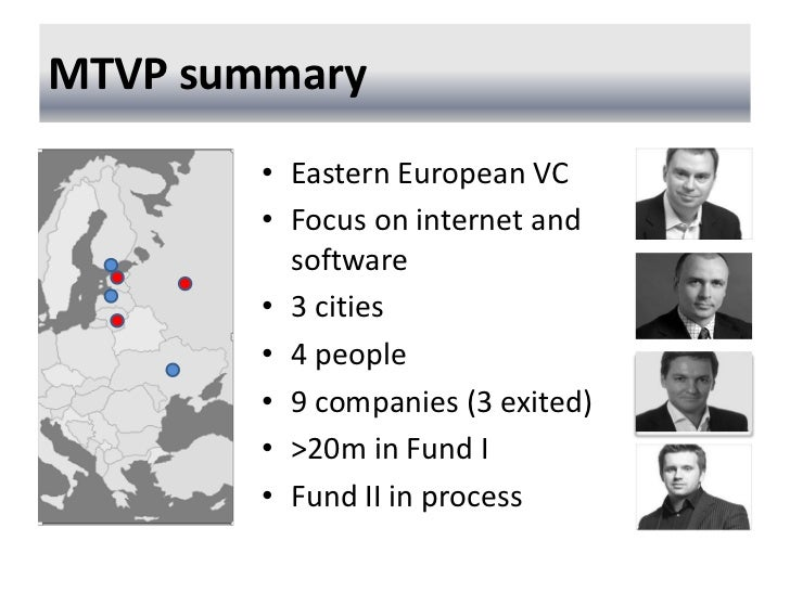 venture capitalism in eastern europe essay European venture capital has suffered the rebirth of european venture capital probably because so much of the threat comes from eastern europe.