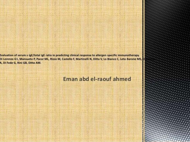 Eman abd el-raouf ahmed