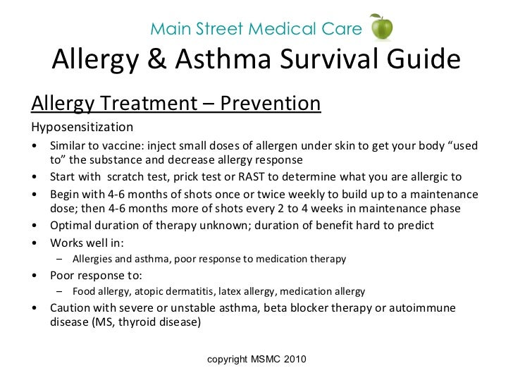 Check Asthma Severity
