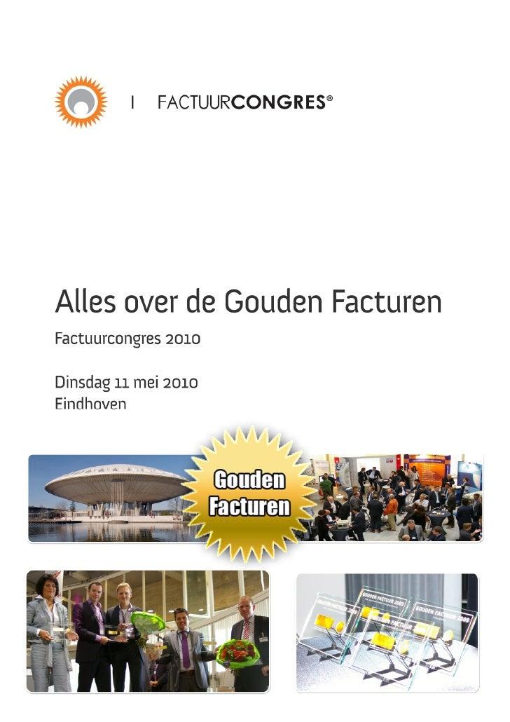 Aanmelden als exposant of sponsor? Ga naar: http://www.factuurcongres.nl/profileren   1