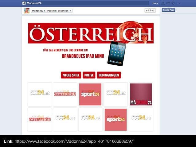 Mobile Fail #2Keine Optimierung für mobile Endgeräte!