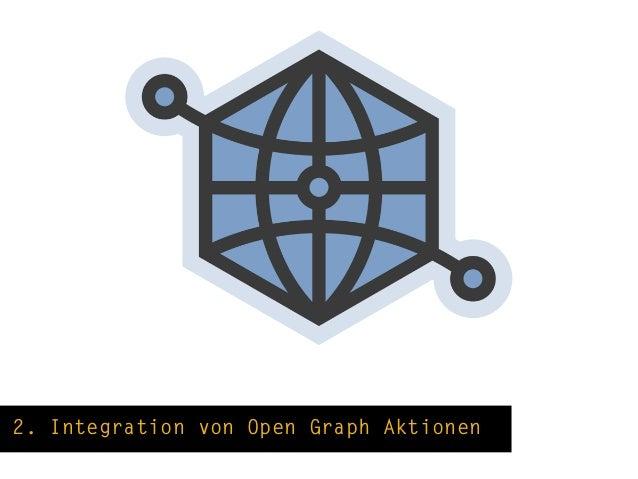 Warum Open Graph? Reichweite!