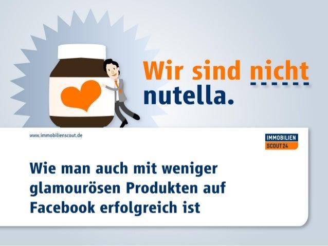 Ina Lutterbüse  Katja Borchert  • Seit 11/11 Produktmanager Social  • Seit 09/11 Produktmanager Social Media  Media  • Stu...