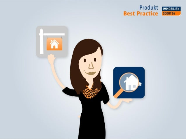 Wir sind nicht Nutella! Am Beispiel von ImmobilienScout24: Wie man auch mit weniger glamourösen Produkten auf Facebook erf...