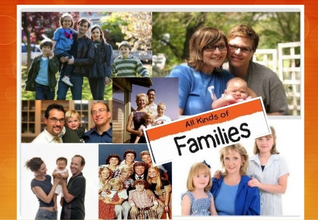 """A new definition of family is emergingtoday - """"a group of people heldtogether by bonds of love andaffection."""" This definit..."""
