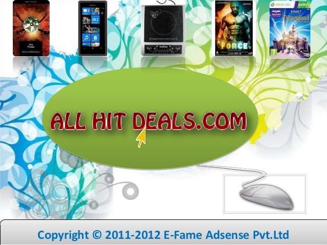 Copyright © 2011-2012 E-Fame Adsense Pvt.Ltd