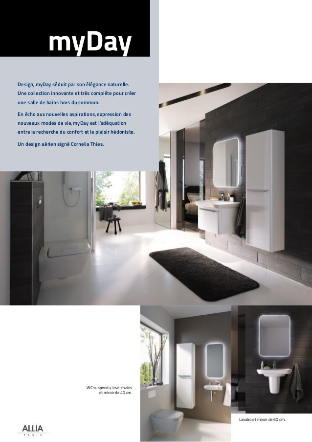 allia varicor fabulous catalogue tarif allia salle de bains avec prima compact idees et. Black Bedroom Furniture Sets. Home Design Ideas