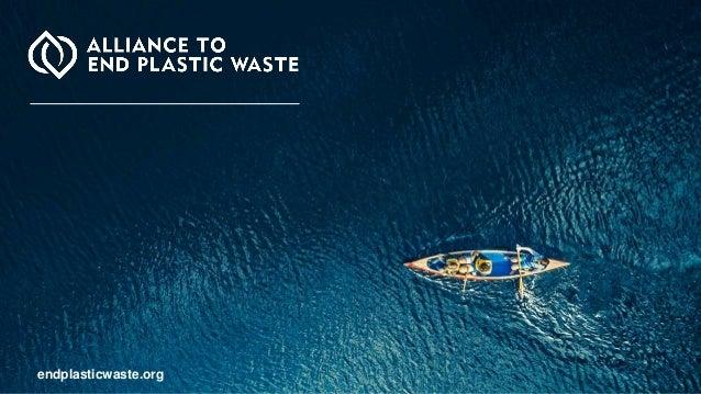 endplasticwaste.org