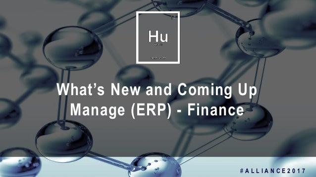 manage finance