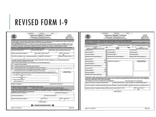 Satisfactory image with regard to printable i9 form