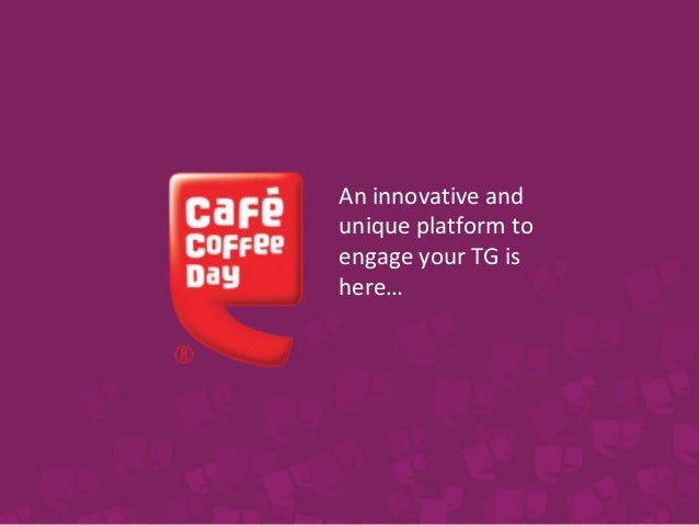 An innovative andunique platform toengage your TG ishere…