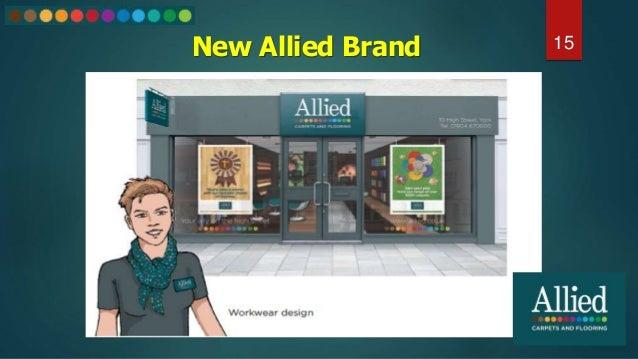 15New Allied Brand