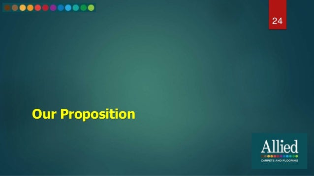Our Proposition 24