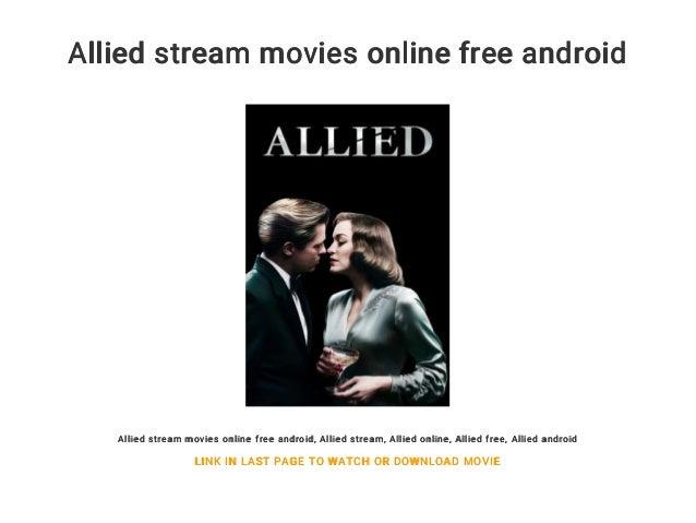 Allied Stream