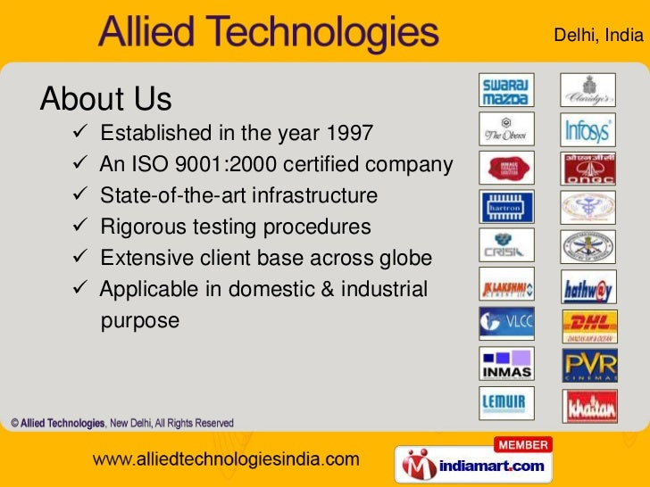 High Frequency Online UPS Suppliers New Delhi India Slide 2