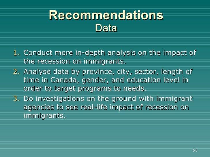analyse the impact of immigration on L'impact de l'immigration sur l'économie numérique au canada la présente étude a été entreprise à l'initiative du  une analyse de.