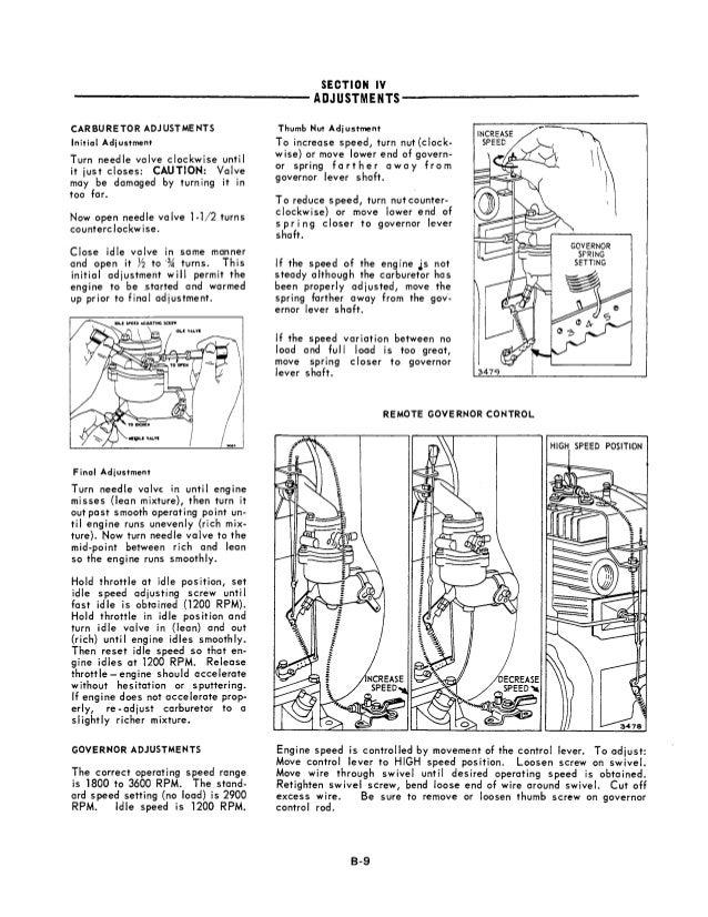 Briggs Stratton Repair Manual 28d707