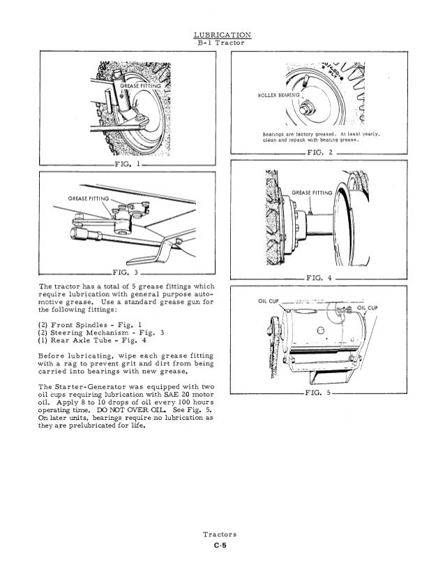 ca allis chalmers transmission diagram