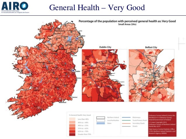 General Health – Very Good