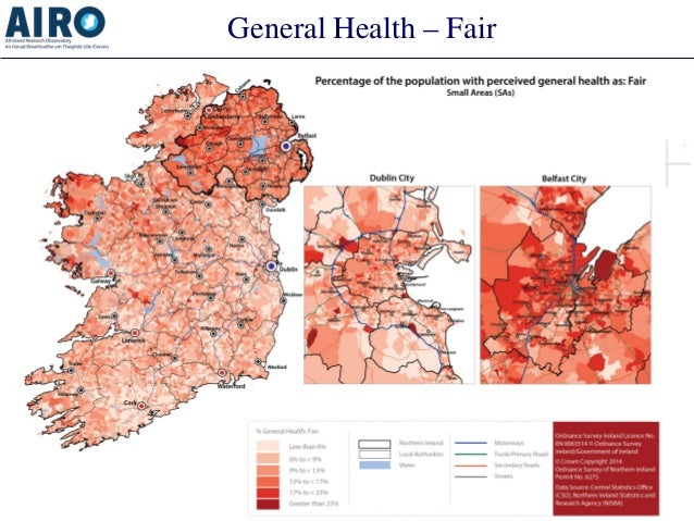 General Health – Fair