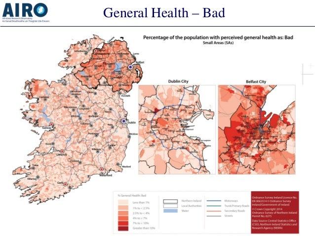 General Health – Bad
