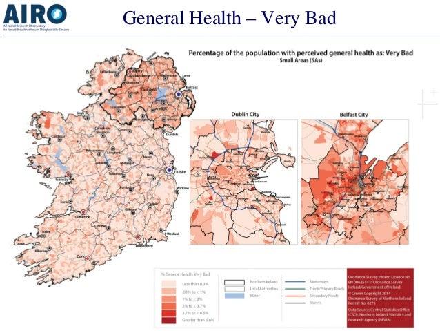 General Health – Very Bad