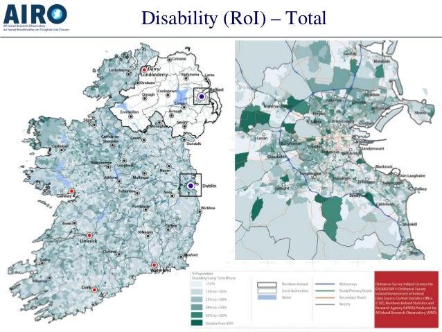 Disability (RoI) – Total