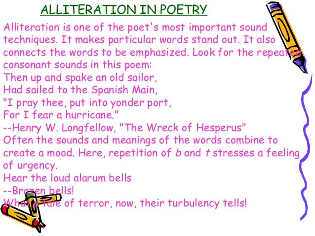 Alliteration An Overview With Examples