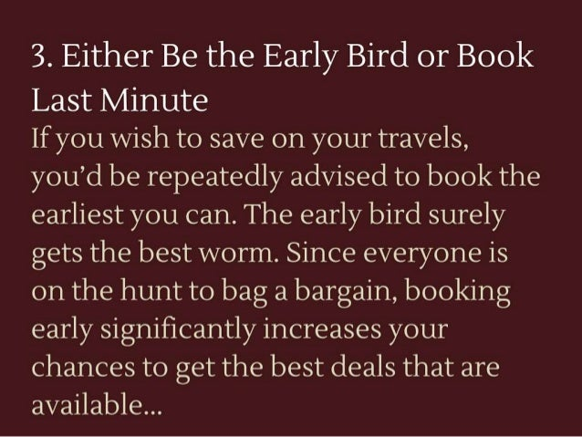 How to Book the Perfect Travel Package