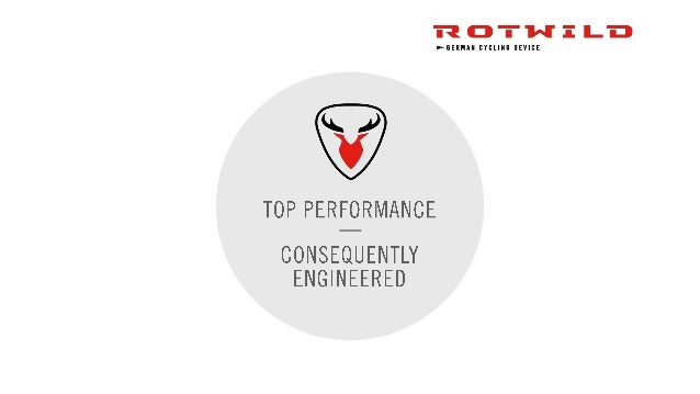 TOP PERFORMANCE CONSEQUENTLY ENGINEERED