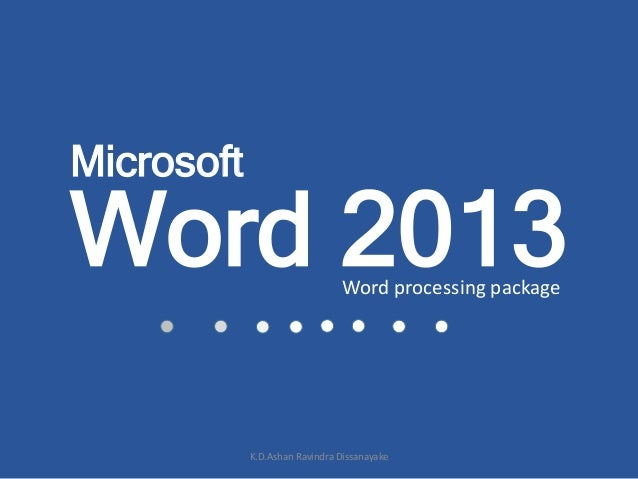 Image result for word 2013