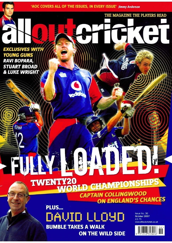 All Out Cricket Laser Eye Surgery Article