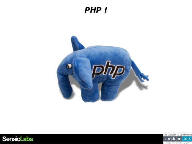 PHP !