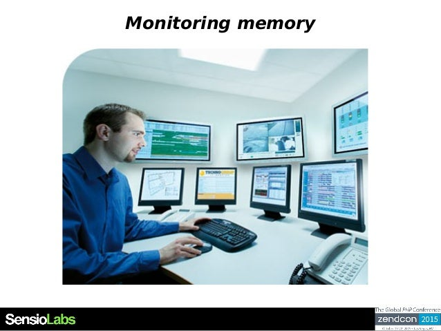 Monitoring memory