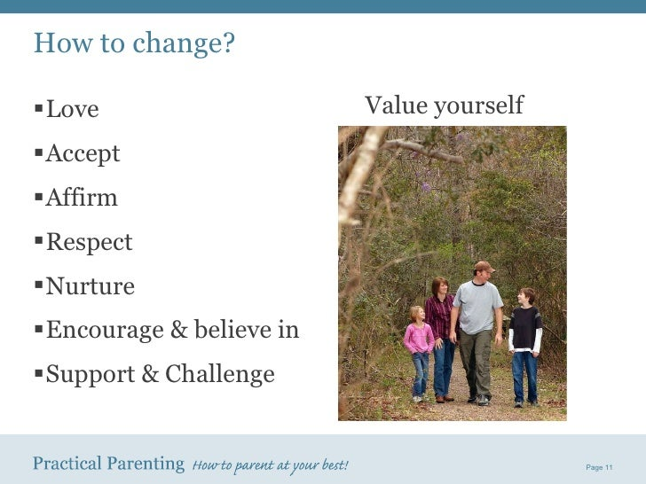 Module one flvs parenting