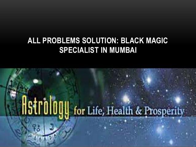 Best Black Magic Specialists in mumbai