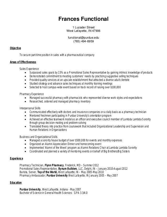 Pharmacy Intern Resume Ex&les Resumes Cvs In The Field Of Pharmacy Pharmacy Graduate Resume S&le Photograph