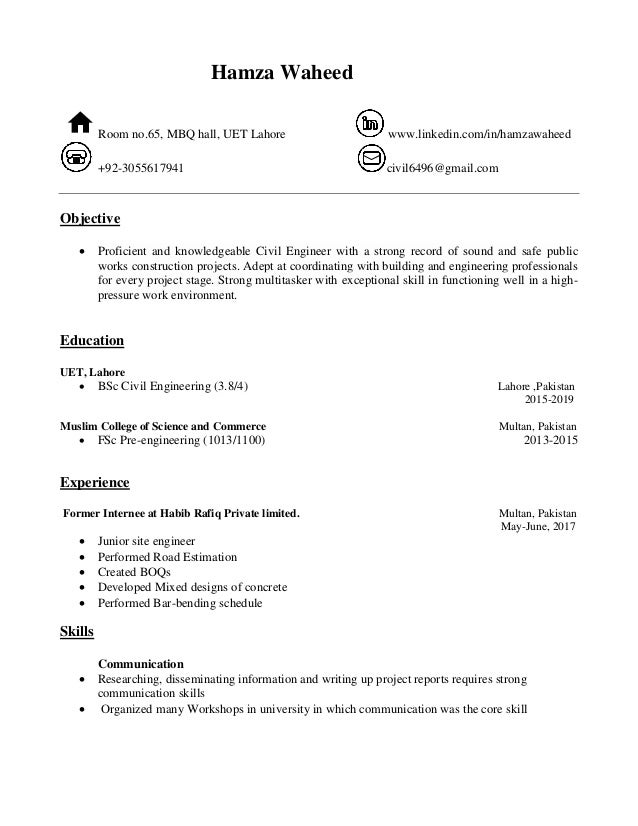 all rounder cv  modern cv sample