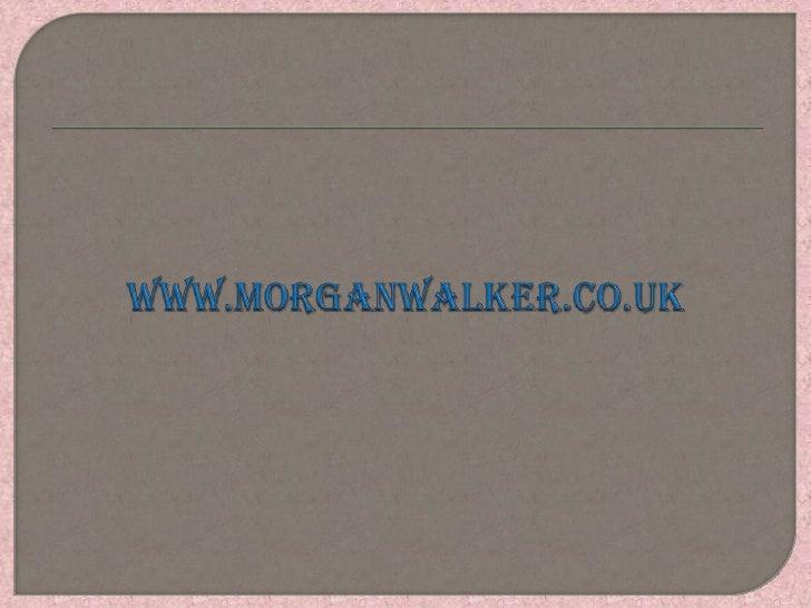 www.morganwalker.co.uk<br />