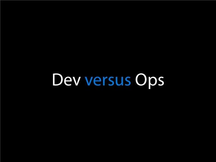 10+ Deploys Per Day: Dev and Ops Cooperation at Flickr Slide 3